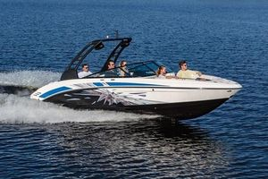 New Vortex 24302430 Jet Boat For Sale