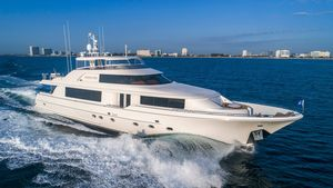 Used Westport Raised Pilothouse MY Motor Yacht For Sale