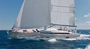 New Beneteau Oceanis 55.1 Cruiser Sailboat For Sale