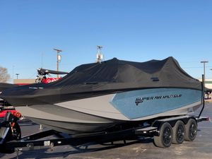 New Nautique G25G25 Runabout Boat For Sale