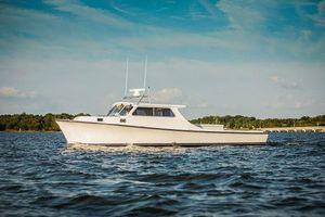 Used Markley 46 Sports Fishing Boat For Sale