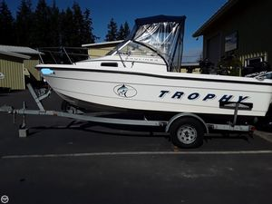 Trophy Boats For Sale | Moreboats com
