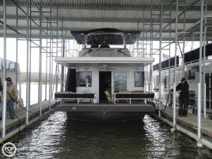 Used Starlite 16 x 75 House boat House Boat For Sale