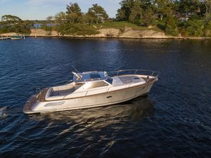 New Gagliotta Lobster 35 Cruiser Boat For Sale