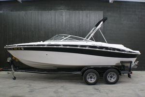 Used Four Winns Horizon H-210 Runabout Boat For Sale