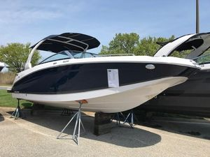 New Four Winns HD 270 OB Bowrider Boat For Sale