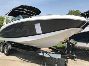 New Four Winns HD 240 OB Bowrider Boat For Sale