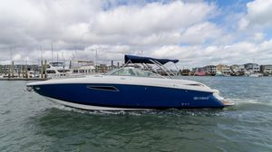Used Cobalt 336336 Runabout Boat For Sale