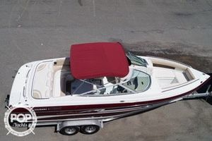 Used Mariah Z 272 Shabah Bowrider Boat For Sale