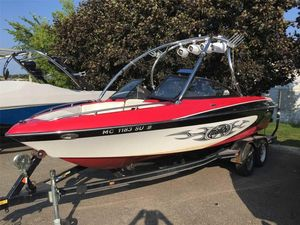 Used Malibu Sunsetter XTiSunsetter XTi Ski and Wakeboard Boat For Sale