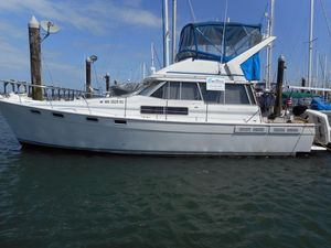 Used Bayliner 3870 Motor Yacht Motor Yacht For Sale