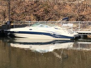 Used Sea Ray 270 Sundeck Other Boat For Sale