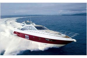 Used Azimut 62S Motor Yacht For Sale