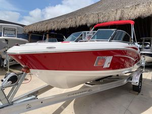 New Vortex 203 VR High Performance Boat For Sale