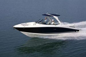 Used Sea Ray 270 SLX270 SLX Bowrider Boat For Sale