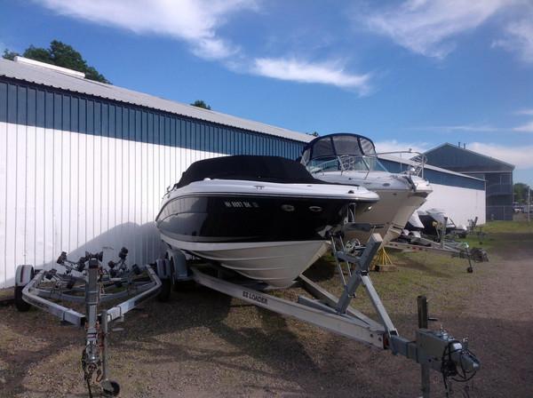 Used Sea Ray 270 SLX 11627 Cruiser Boat For Sale