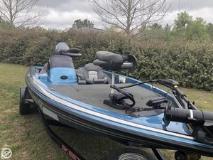Used Skeeter SX180 Bass Boat For Sale