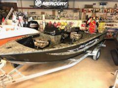 New Polar Kraft Outlander 186 SC Sports Fishing Boat For Sale