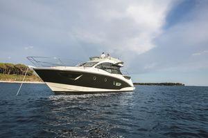 New Beneteau Gran Turismo 50 Sportfly Motor Yacht For Sale