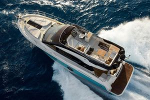 New Monte Carlo 5 Motor Yacht For Sale