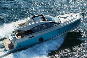 New Monte Carlo 5S Motor Yacht For Sale