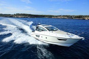 New Beneteau Gran Turismo 46 Motor Yacht For Sale