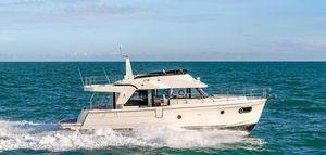 New Beneteau Swift Trawler 47 Motor Yacht For Sale