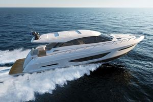 New Maritimo X60 Sports Cruiser Boat For Sale
