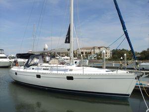 Used Beneteau M405 Sloop Sailboat For Sale