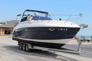 Used Rinker 320 Express Cruiser Express Cruiser Boat For Sale