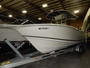 Used Scout 280 Sportfish Center Console Fishing Boat For Sale
