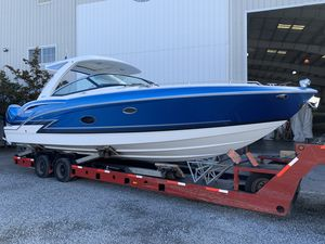 New Formula 350 Crossover Bowrider OB Express Cruiser Boat For Sale