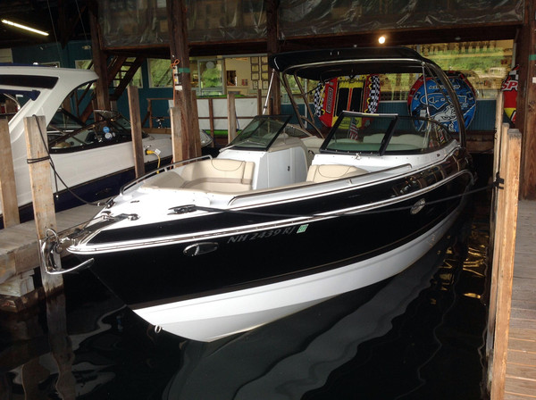 Used Formula 290 Bowrider 11648 Runabout Boat For Sale