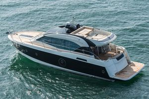 New Monte Carlo 6S Motor Yacht For Sale