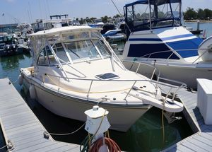 Used Grady-White Express 305 Express Cruiser Boat For Sale