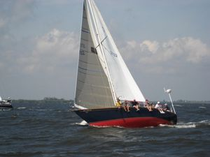 Used Tartan 37 Other Sailboat For Sale