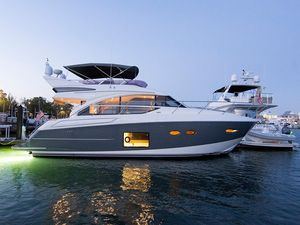 Used Princess 52 Motor Yacht For Sale