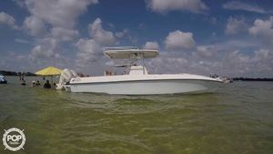 Used Blackhawk 33 Seahawk CC Center Console Fishing Boat For Sale