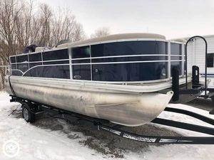 Used Sylvan Mirage 820 Pontoon Boat For Sale