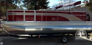 Used Bennington 20 SFX Pontoon Boat For Sale
