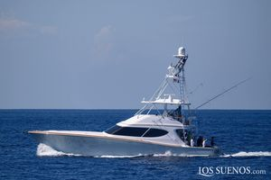 Used Hatteras GT63 Saltwater Fishing Boat For Sale