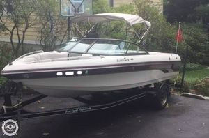 Used Malibu Sunscape 21 LSV Ski and Wakeboard Boat For Sale