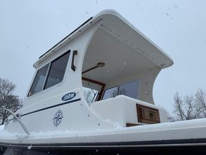 Used Eastern 248 Cruiser Boat For Sale