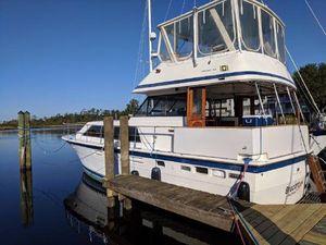 Used Trojan F44 Motor Yacht For Sale