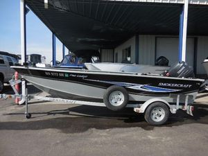 Used Smoker Craft 160 Pro Lodge160 Pro Lodge Aluminum Fishing Boat For Sale