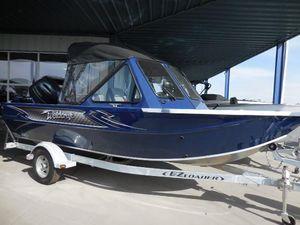 New Weldcraft 18 Angler Sport18 Angler Sport Aluminum Fishing Boat For Sale