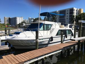 Used Harbor Master 400 Pilothouse Motoryacht Motor Yacht For Sale