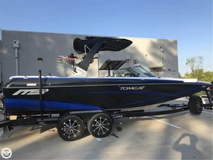 Used Mb Sports F24 Tomcat Ski and Wakeboard Boat For Sale