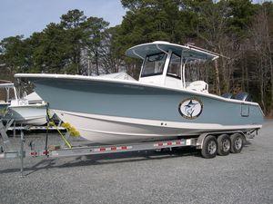 New Sea Hunt Gamefish 30 - Demo! Center Console Fishing Boat For Sale