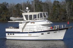 Used Defever 44 Trawler44 Trawler Boat For Sale